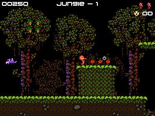 Open Game Source: Seahorse Adventures 1.1
