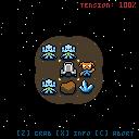 Open Game Source: Smalltrek